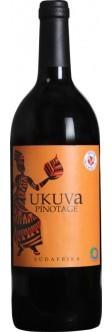 Pinotage UKUVA 2018 1l rot (im 6er Karton)