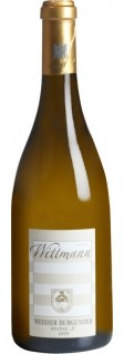 Weißer Burgunder S QbA 2012 Wittmann (im 6er Karton)