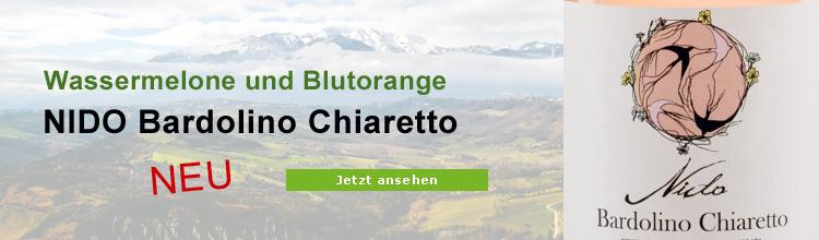 Biowein NIDO Chiaretto