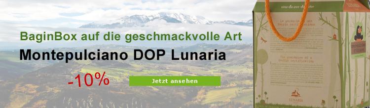 Lunaria Montepulciano d´Abruzzo Bag-in-Box Biowein